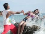 Veena Malik Silk Intimate Scenes Irks