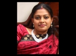 Anusree Turns Channel Reporter Vedi Vazhipaadu Movie