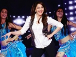 Madhuri Dixit Children Arin Raayan Unaffected Mother Stardom