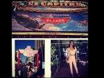 Priyanka Chopra Hollywood Animated Planes Premiere Los Angeles