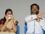 Actor Director Cheran Opens Up