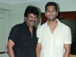 Charan Raj Set Introduce Son Tej Raj Filmdom