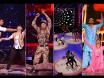 Pics Jhalak Dikhla Jaa Spectacular Tribute To India