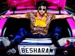 Ranbir Kapoor Besharam Learns Bhangra Punjabi Dance