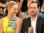 Kate Bosworth Michael Polish Wedding