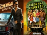 Ouatimd Chennai Express Collection Box Office