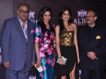 Sridevi 50th Birthday Bash Club Alibi Bollywood Celebs Attend