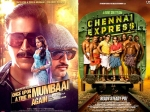 Chennai Express Once Upon A Time Mumbaai Dobara Competition