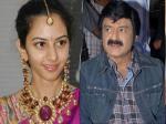 Balakrishna Invite Fans Daughter Tejaswini Marriage