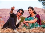 Chennai Express 2 Weekend Ollection Overseas Box Office