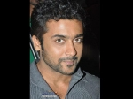 Surya Sings For An Ad