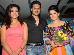 Pics Radhika Kumaraswamy Sweety Audio
