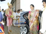 Photos Balakrishna Daughter Tejaswini Marriage Mandap