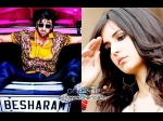 Ranbir Kapoor Suggested Katrina Kaif Besharam Lead Director Rejected