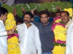 Why Jr Ntr Gave Miss To Balakrishna Daughter Marriage