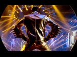 Ranbir Kapoor Besharam Title Song Grovving Dance Golden Outfit