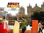 Angry Babies Break Into Shahrukh Khan Mannat
