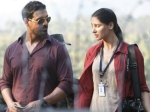 John Abraham Madras Cafe 2 Days Collection Box Office