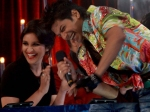 Parineeti Chopra Wants Romance Shaan Jhalak
