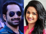 Keerthi Menaka Gets New Lover
