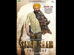 Singh Saab The Great Official Trailer Released