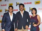 Naga Chaitanya Consultas Dad Nagarjuna Film Project Doubts