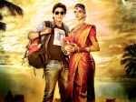 Chennai Express 21 Days 3rd Week Collection Box Office