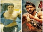 Akshay Kumar First Choice Bhaag Milkha Bhaag