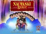Nautanki Saala Television August 31 Screened