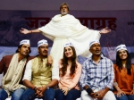 Satyagraha Saturday Second Day Collection Box Office