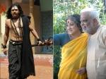 Midhunam Sri Jagadguru Adi Shankara Indian Oscars Entry