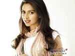 Amala Paul In For Gabbar