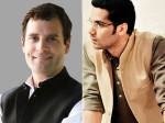 Neil 24 India Politician Role Resembles Rahul Gandhi