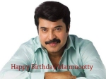 Megastar Mammootty Turns