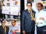 Taj Mohammed Rangrez Teacher Wins Kbc 7 First Crorepati