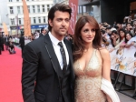 Hrithik Wife Suzanne Appearance Rakesh Roshan Birthday