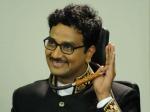 Avasarala Srinivas Turn Director Naga Shourya Next Film