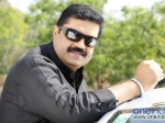 Suresh Gopi In Movie The Dolphin Bar