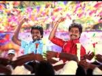 Sivakarthikeyan Thanks Audience For Varutha Padatha Valibar Sangam Suc