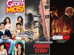 John Day Horror Story Grand Masti Bollywood Releases 13 September