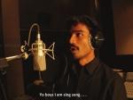 Naiyaandi Dhanush Song To Release Tomorrow September