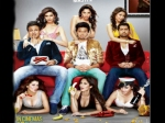 Grand Masti 3 Days First Weekend Collection Box Office