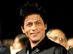 Shahrukh Khan Parties With South Indian Stars