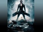 Krrish 3 Movie Release Date Novermber 1 Preponed