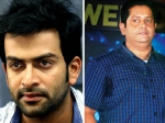 Prithviraj Team Up With Jeethu