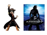 Hrithik Roshan Says Kid Krrish Better Than Krrish