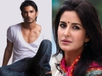 Sushant Singh Rajput And Katrina Kaif To Work Together