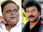 Ambareesh Ravichandran Tobe Feted In Chennai
