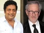 Prakash Raj Hollywood Steven Spielberg