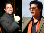 Shahrukh Khan Fan Hollywood Director Brett Ratner Work Togther Twitter